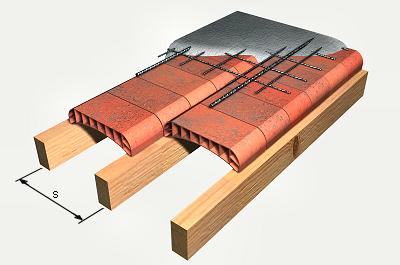 prix en maroc de m de plancher sur poutrelles en bois. Black Bedroom Furniture Sets. Home Design Ideas