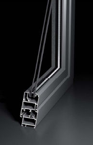 Prix En Maroc De U De Menuiserie Extérieure En Aluminium Strugal