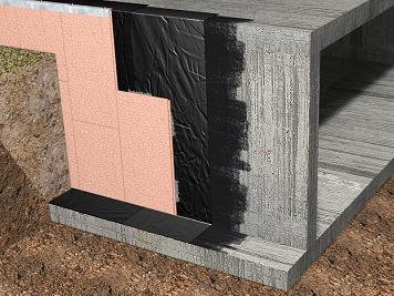 Isolation thermique mur maroc